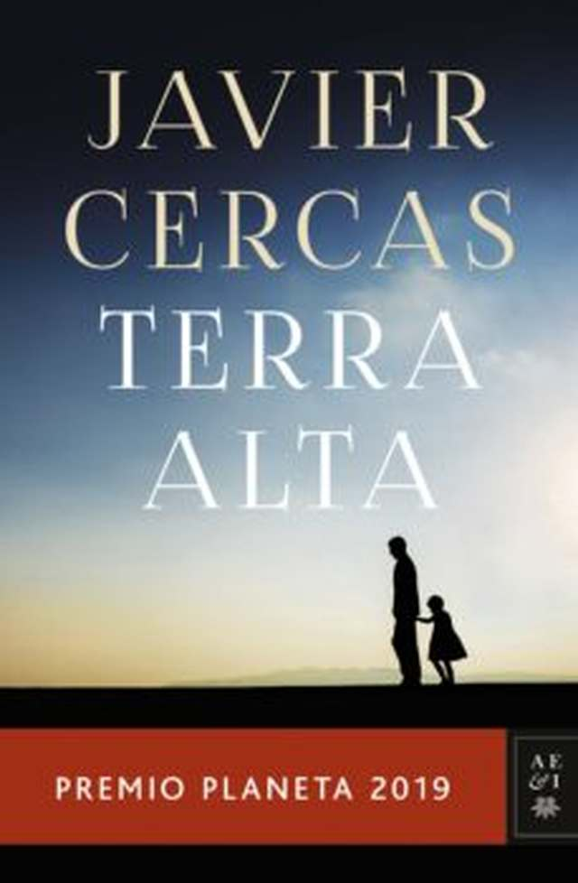 'Terra Alta' de Javier Cercas