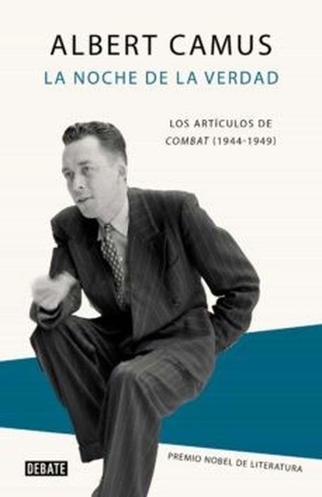 'La noche de la verdad' de Albert Camus