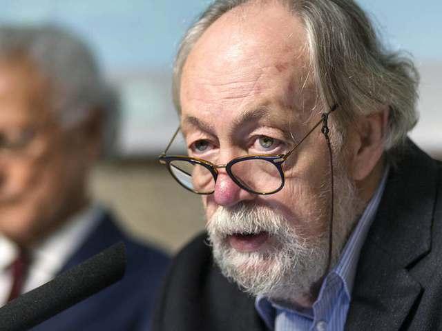 Jorge Lozano, paladín de la Semiótica en España