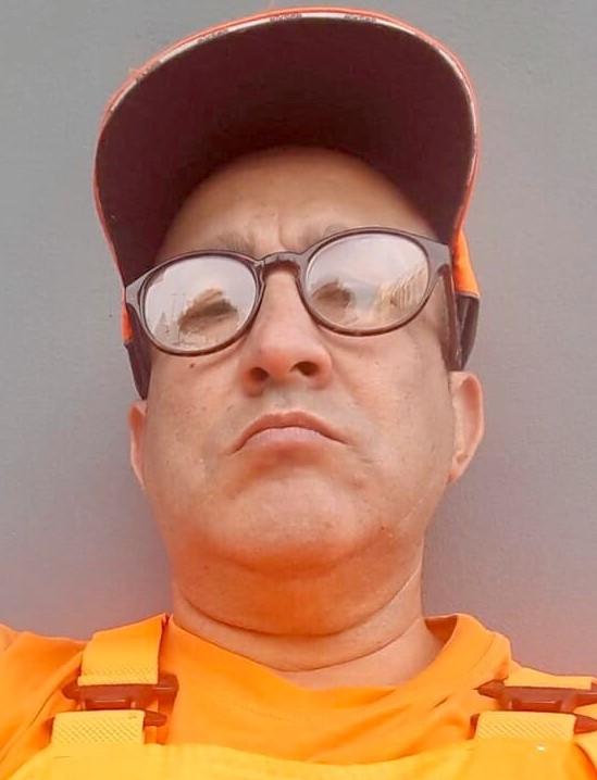Jose Mateos Mariscal