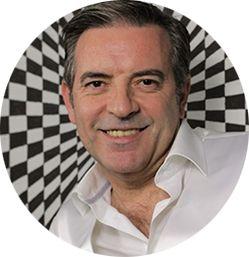 Ramón Margareto