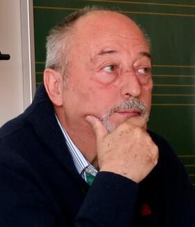 Pedro Liébana Collado