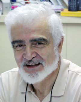 Alfonso J. Vázquez Vaamonde