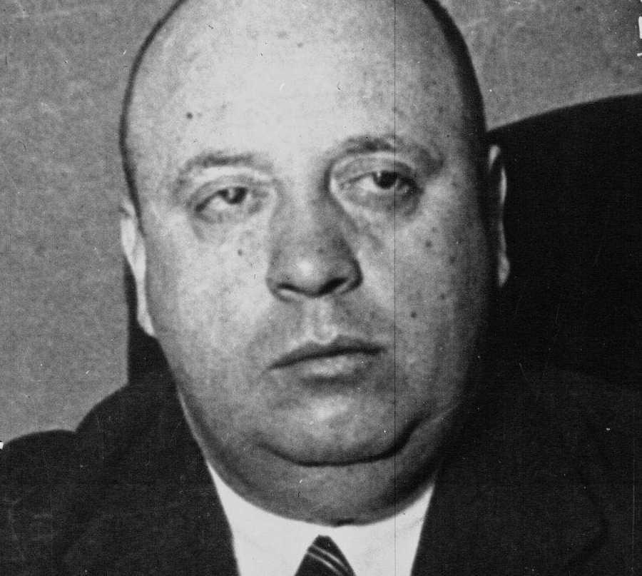 Indalecio Prieto 1936