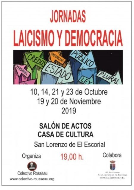 laicismo san lorenzo