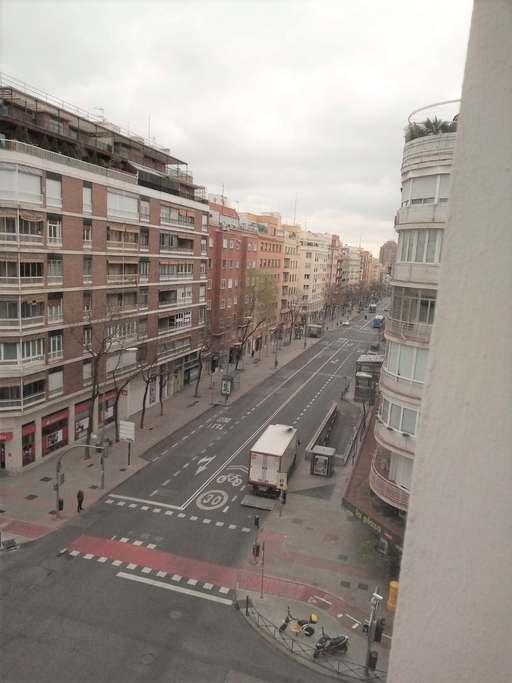 calle Narrvaez