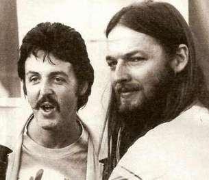 McCartney Gilmour
