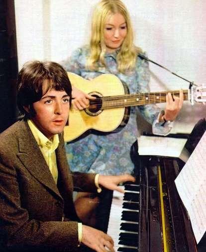 McCartney Hopkin 1