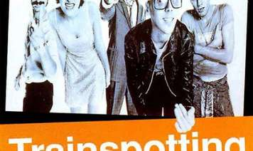 Trainspotting, la vida en el abismo