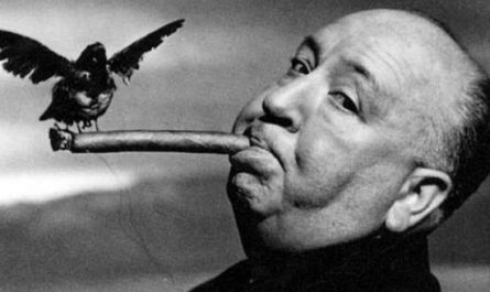 Alfred Hitchcock (I)