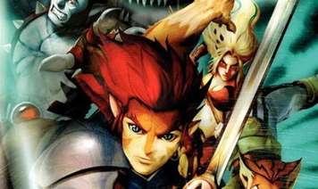 Song of the petalars: Cuando los Thundercats regresaron con el cambio de siglo