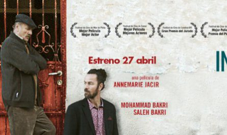 'Invitación de boda': una 'road movie' palestina