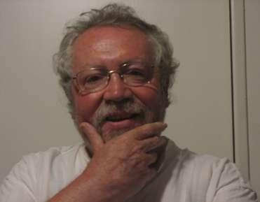 Antonio Chazarra