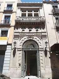 «Cataluña en la encrucijada» en el Ateneo de Madrid
