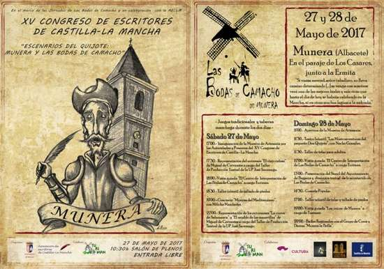 Cartel congreso