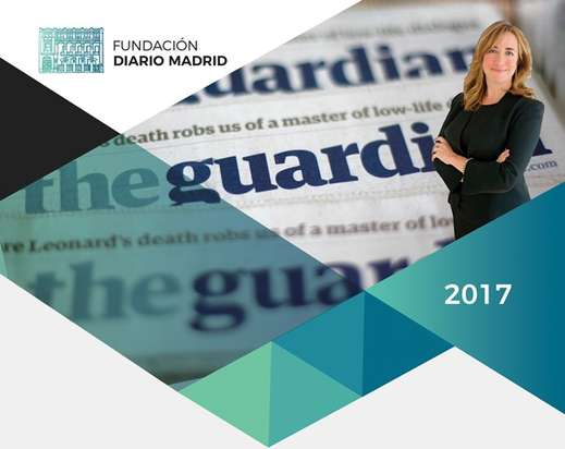 Invitación XV Premio Diario Madrid
