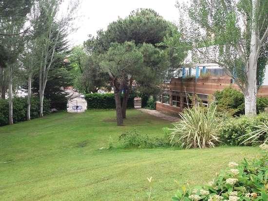 Jardines piscina M86 3