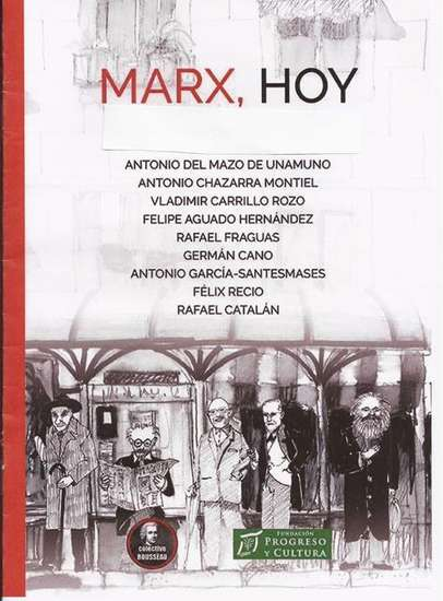 Marx hoy2