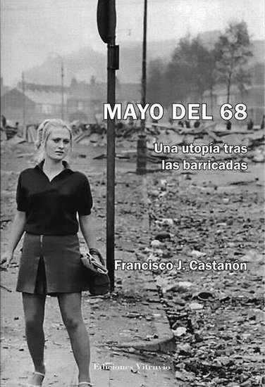 Mayo 68 portada