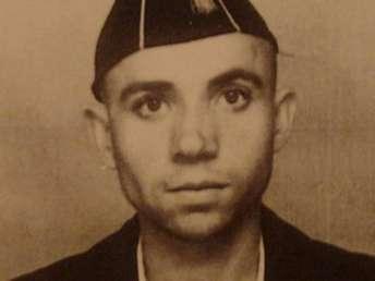 Miguel soldado