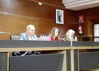 Ocaña acoge el Congreso de la Asociación de Escritores de Castilla-La Mancha