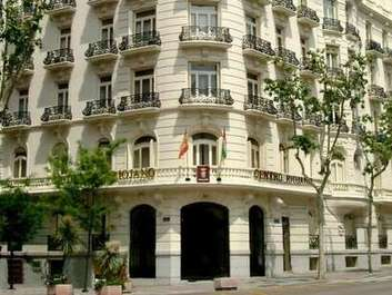 La disputa catalanista a examen en el Centro Riojano de Madrid
