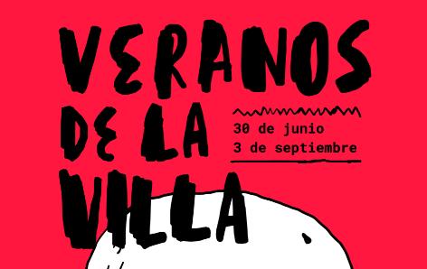Veranos de la Villa: 21 distritos de Madrid como escenario, 44 días de festival y 75 citas artísticas