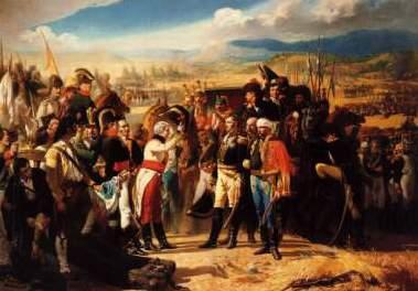 Batalla de Bailen