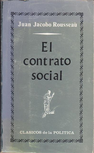 Contrato Social Ed Taurus 1966