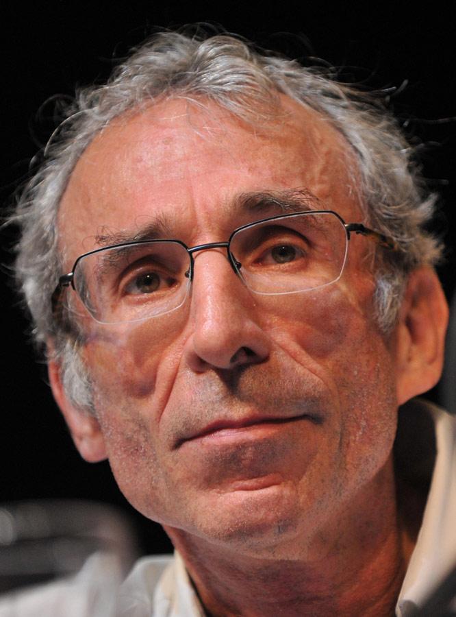 Daniel Bensaid