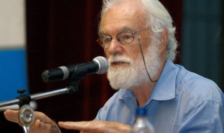 David Harvey: La acumulación por desposesión