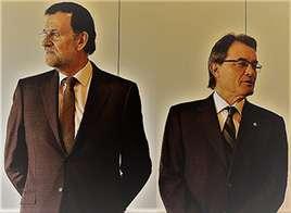 Cataluña, 'casus belli'