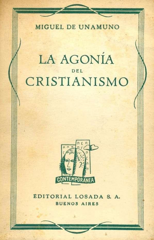 unamuno cristianismo