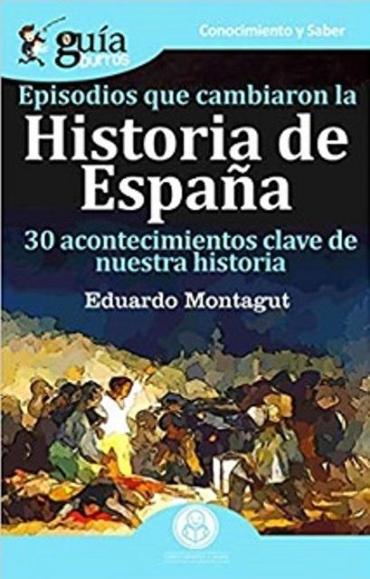 Episodios historia Montagut