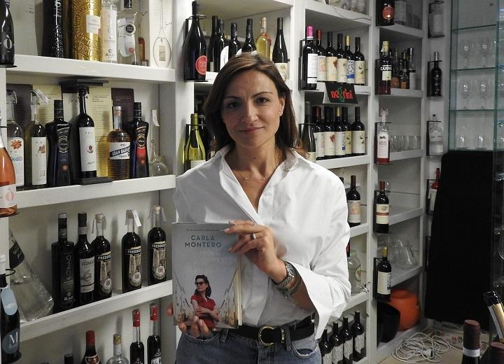 Carla Montero Verelli P