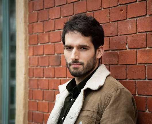 Álvaro Arbina: 'Siempre iré allá donde haya una gran historia por contar'