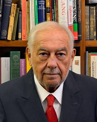 Enrique Tierno Pérez-Relaño, In Memoriam