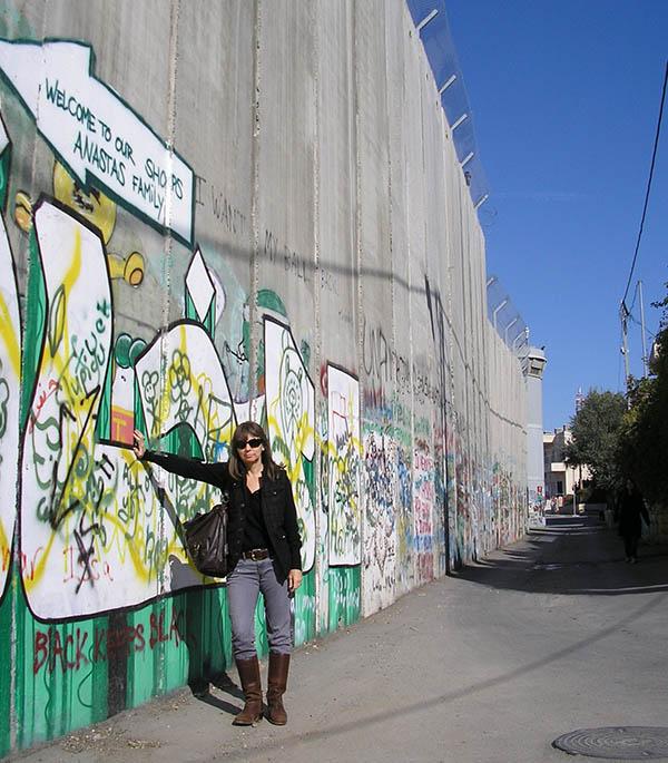 muro lezcano