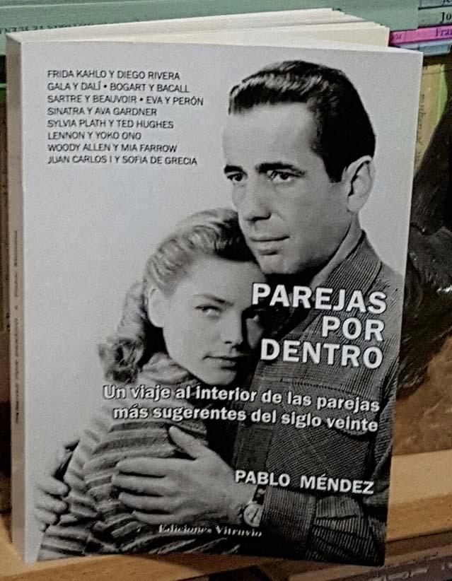 libro parejas