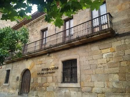 Casa de Jovellanos