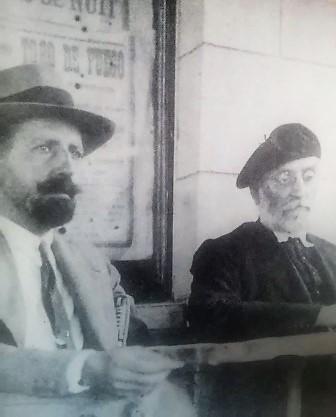 Castro y Unamuno