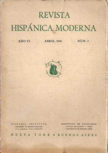 Hispánica