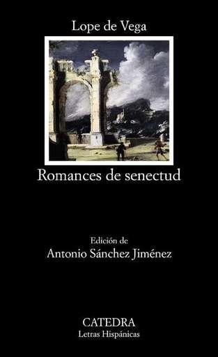 'Romances de senectud' de Lope de Vega