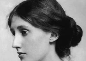 'Agua': Virginia Woolf y Alfonsina Storni