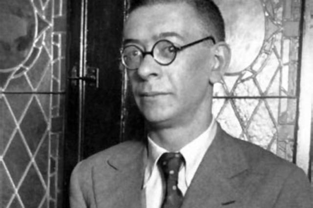 La conferencia de Julián Zugazagoitia en Bilbao sobre literatura en 1924