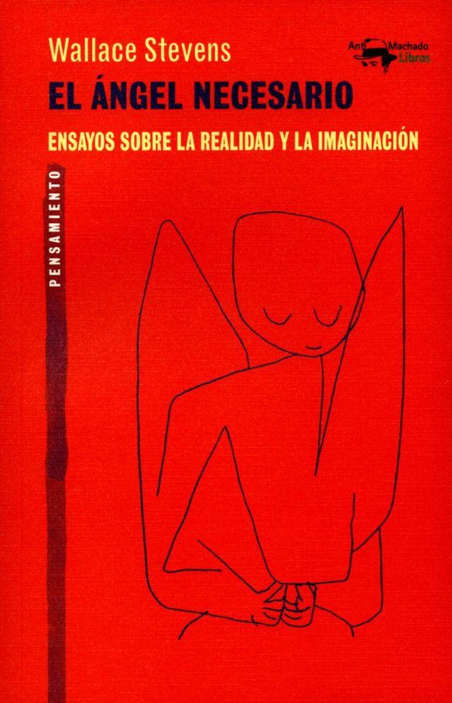 'El ángel necesario' de Wallace Stevens