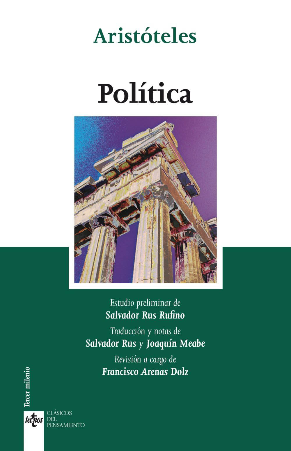 'Política', Aristóteles