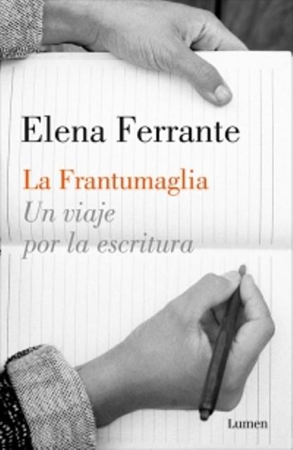 'La frantumaglia' de Elena Ferrante