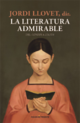 'La literatura admirable (Del Génesis a Lolita)' VV.AA