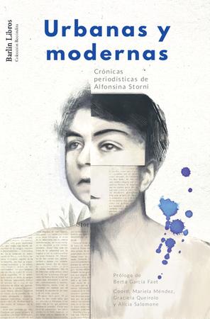 'Urbanas y modernas' de Alfonsina Storni